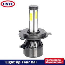 New Generation universele 150 W R11 LED-koplamp H3-set COB 12000 lm 72 W mistlamp HID voorlamp wijziging