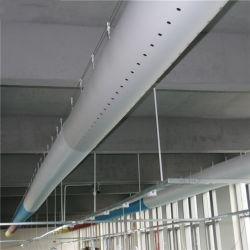 Condotto d'aria in tessuto del sistema di ventilazione antincendio