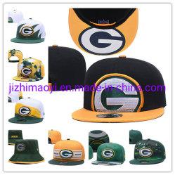 Green Bay Packers Era Snapback nueva moda de golf Deportes Baseball Cap Papá camionero Boonie Hat Vintage cuchara equipado Caps Hat
