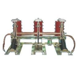 Gpjn15-24/31,5ka 11kV/12kv Hochspannungs-AC-Erdungs-Schalter für Inneneinsatz Erdung Schalter