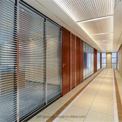 Kundenspezifisches ausgeglichenes Hartglas für Dusche-Tür, Ofen, Geländer, Blendenverschlüsse/Luftschlitz-Vorstand