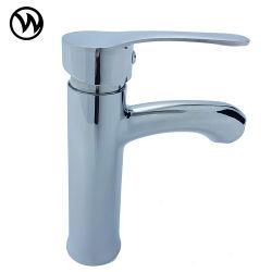 Les raccords du bassin de la salle de bains de lavage Eau du robinet mélangeur de courtoisie