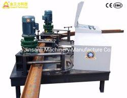 Viga H, I-BEAM C Canal máquina de doblado de acero de sección equipo