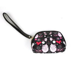 بضائع في مخزون جديدة محفظة عادة عملة محفظة هاتف [بغ لدي] محفظة جار قماش حقيبة