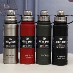 Bollitore portatile per esterni con aspirapolvere e pallone da vuoto in acciaio inox Fabbricazione di bottiglie Thermos