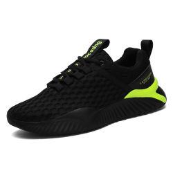 Qualitäts-China-Sports Breathable Fliegen-Großhandelswebart Schuh-im Freien beiläufige Schuhe
