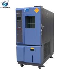 Настройка температуры и влажности окружающей среды тестирования шкафа электроавтоматики