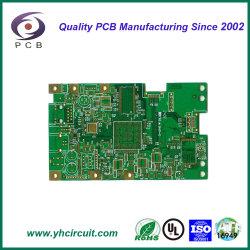 BGA multi Schicht Schaltkarte-gedrucktes Hochfrequenzleiterplatte