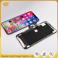 شاشة LCD مقاس 6.5 بوصة تعمل باللمس وملحقات الهواتف المحمولة الخاصة بجهاز iPhone PRO الحد الأقصى