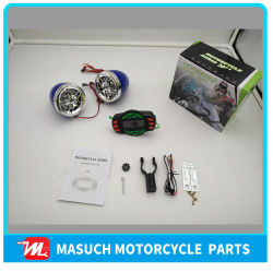 Acessórios de motocicleta motociclo MP3 Audio player MP3 para motociclo