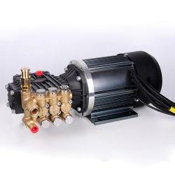 새로운 에너지 리튬 배터리 공급 브러시리스 DC 모터 펌프 기계 청소
