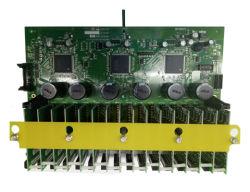Conjunto do PCB personalizada a uma paragem de LED da placa de circuito de iluminação da faixa de PCB conjunto 94V