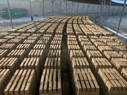 La technologie moderne Hengda Nantong brique En argile four tunnel four en briques