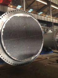 Intercambiador de calor de acero sin costura, ASTM A192 de la ASME SA179 Tubos de Caldera Tubo /