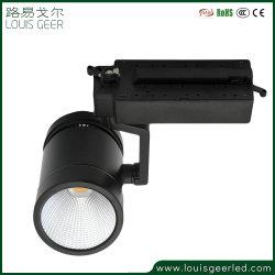 Louis Geer Fábrica de iluminação fornecimento directo de alumínio anti-brilho alto CRI 30W 35W 40W Entrega rápida via LED Light