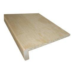 Massivholz Treppenstufen Heißer Verkauf Eiche Holz Treppenstufen