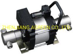 고품질 공기 구동 가스 - 액체 자동 부스터 펌프 주입 펌프 SD 시리즈