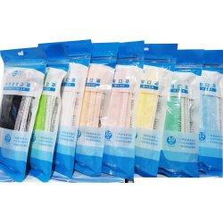 China Großhandel Nicht-Medizinische Erwachsene 3 Ply Einweg-Vliesstoff Schmelzen Geblasen Fliter Gesicht Staub Schutzmaske Fabrik Preis