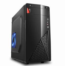 Abitudine tutta del PC in una con cassa del calcolatore del Governo di potere la micro ATX