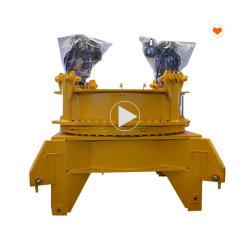 Mecanismo giratório grua-torre peça sobressalente