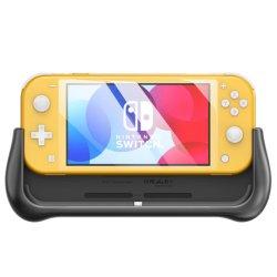 2 En1 Banque d'alimentation sans fil OEM ODM forme poignée CAS de la batterie de brevet 10400 mAh pour Nintendo de l'interrupteur de charge Lite Téléphone mobile USB