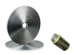 두 배 옆 층 알루미늄 호일 고열 유연한 관 호스