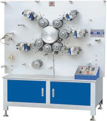 Вращающийся печати этикеток машины нажмите для ремешка, эластичные, Shoelaces, хлопок, ремень привода вспомогательного оборудования Js-1041b