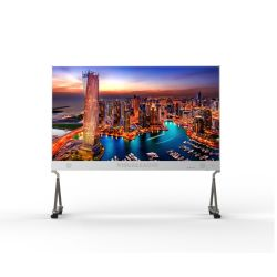 83 inch P0,95 mm Ultra Small Mini LED FHD All-in-One LED TV