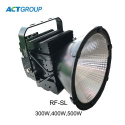 Beweis-hohes Bucht-Licht des Wasser-IP65, Futsal LED Beleuchtung-Flut-Licht 300W für Fußball-Abstand
