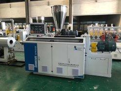Máquina de tubo de PVC Pricepvc Fábrica de tubo tubo Costpvc linha de extrusão