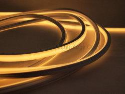 LED impermeável personalizado novo design flexível de néon Silicon IP67 LED flexível do tubo de silicone de néon da Tampa da Extremidade de 2 orifícios para o tubo de luz de LED 5050