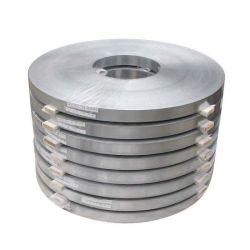 1060 1100 Bande d'aluminium chanfreiné pour transformateur l'équipement électrique