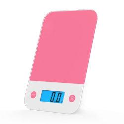 Кухонные весы с ЖК-дисплеем и Multi-Color для взвешивания продуктов питания