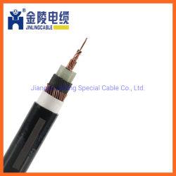 33kv de Kabel van het Kabelspoor van de macht Aan BS 7835 XLPE Geïsoleerdee Kabel Nr/PS/Elp/00008