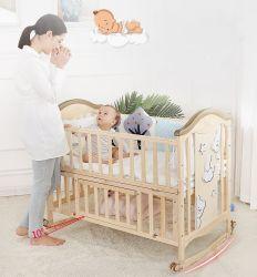 가장 새로운 디자인 여행 필수적인 아기 간이 침대 /Foldable 유아 침대