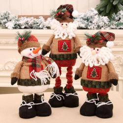 2021 신크리스마스 리트랙테이블 돌l 크리스마스 선물 어린이날 선물 산타클로스 돌르
