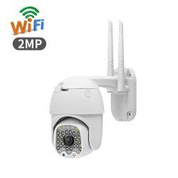 فيروو V380 مبيعات بيع الجملة في الخارج Onvif PTZ واي فاي اللاسلكية 1080p كاميرا IP صغيرة بدقة 2 ميجابكسل مزودة بكاميرا P2P CCTV
