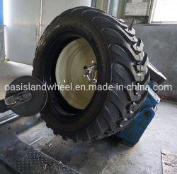 Шины высокой проходимости, сельскохозяйственной фермы шины рабочего оборудования (-15.5 400/60, 400/60-22.5) с компанией RIM