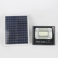 سعر جيد طلاء بالكهرباء BJ بارد أبيض مصابيح موفرة للطاقة حديقة 100 واط النظام الشمسي