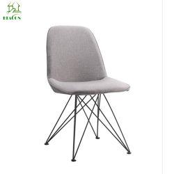 Металлические обеденный стул Indoor-Outdoor используют стек классический ресторан бистро кафе боковые Металлические стулья