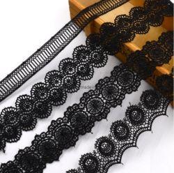 De nieuwe Katoenen van de Stof van het Kant van de Bloem van de Manier van 2020 Textiel Chemische Stof van het Kant