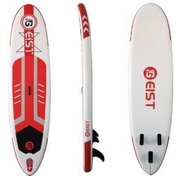 프리 경량 스탠드업 패들 보드 기본 팽창식 서핑보드 0362 프로모션
