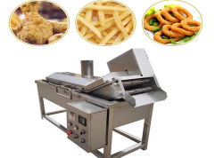 أوكازيون ساخن، ماكينة وجبات خفيفة عالية الجودة، ماكينة المقلاة