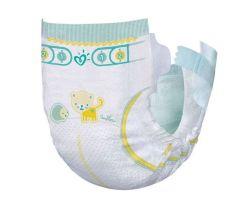 Sap ou des couches pour bébés Serviette hygiénique