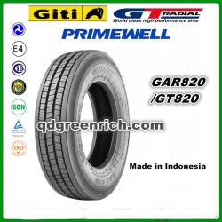 Giti/Radiaal GT/Primewell Band van de Vrachtwagen 205/75r17.5 215/75r17.5 225/75r17.5 Gar820 van de Band 9.5r17.5 van de Vrachtwagen Linglong/Chengshan van /Doublecoin/Trianlge/de Radiale