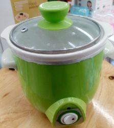 Bebé eléctrico Stewpot Hableangel cerámica