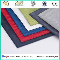 Haute qualité PU/PVC étanche recouvert de tissu en polyester 1680D POUR SAC Bagages