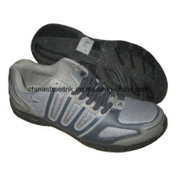 Zapatos corrientes del hombre de las zapatillas de deporte del deporte de la manera