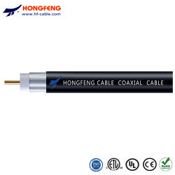 De naadloze Kabel van de Boomstam Qr540