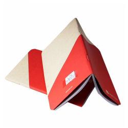Ordre du jour de gros de l'impression papier A5 réutilisable de remplissage Glitter journal arabe pour ordinateur portable